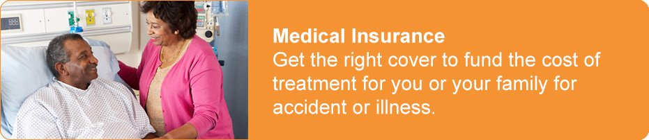 Medical Insurance in Zimbabwe