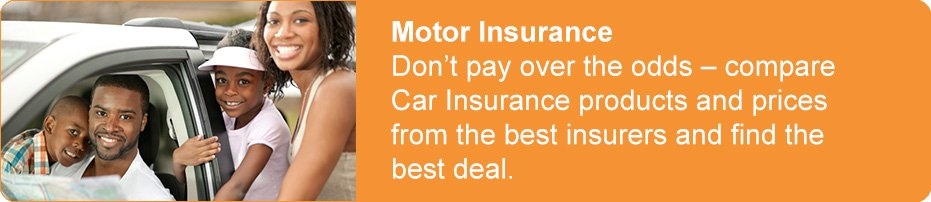 Comprehensive Car Insurance Zimbabwe